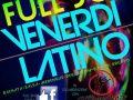 Venerdì latino 12 maggio 2017