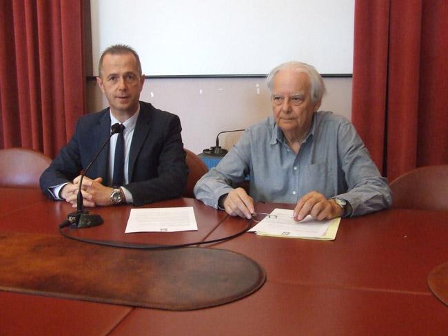 conferenza Ricerca di Arco Abruzzo
