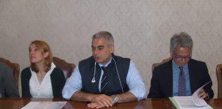 conferenza giro d'italia prefettura chieti