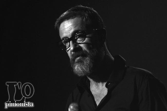 """Marco Masini incanta Pescara con """"Spostato di un secondo live"""": la photogallery"""