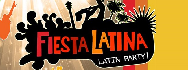 fiesta latina ricks by splash 2 giugno 2017