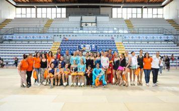 gruppo Abruzzo Skating