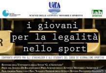 i giovani per la legalità nello sport convegno