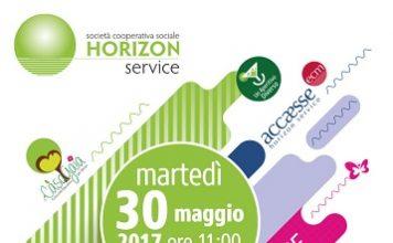nuova sede Horizon Service