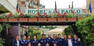 pallanuoto Pescara
