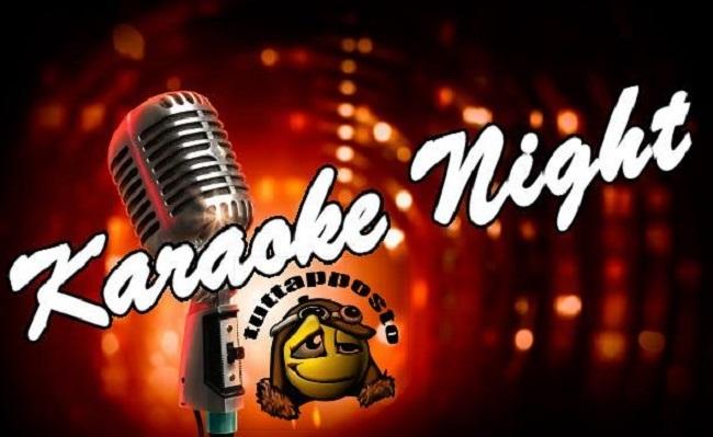 serata dance karaoke ricks by splash