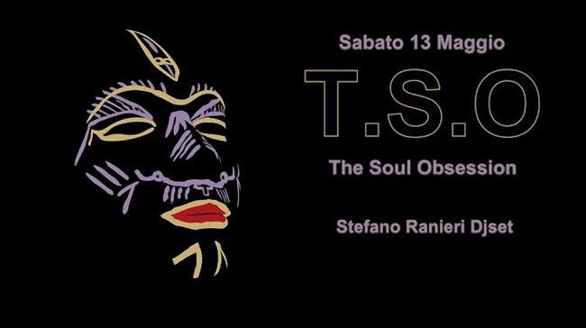 t.s.o. the soul obsession