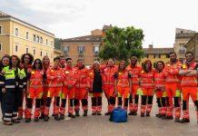 volontari Anpas Abruzzo