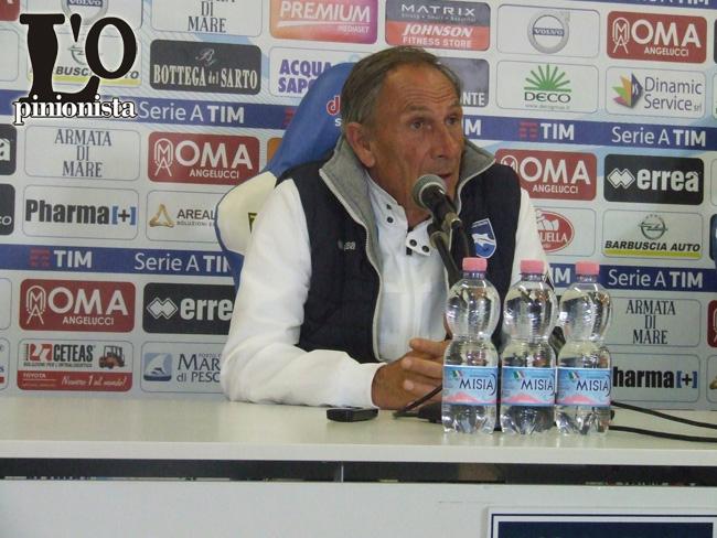 Serie A, Pescara-Crotone 0-1: Tonev la decide