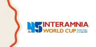 45a Interamnia World Cup