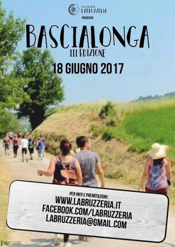 Bascialonga 2017 locandina