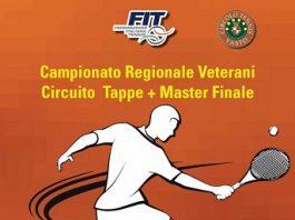 Campionati regionali veterani 3° tappa CT Vasto