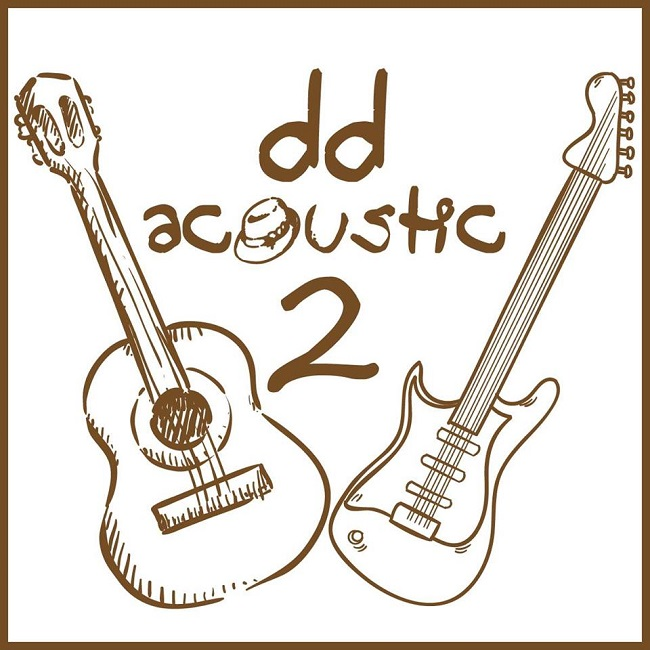 DDacoustic2 live