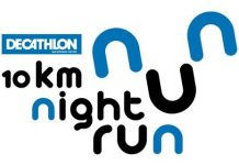 Decathlon Night Run