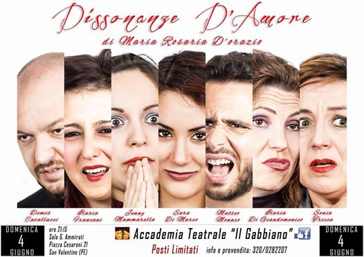 Dissonanze D'Amore
