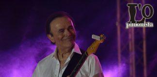 Dodi Battaglia in concerto il 5 giugno 2017 a Pescara