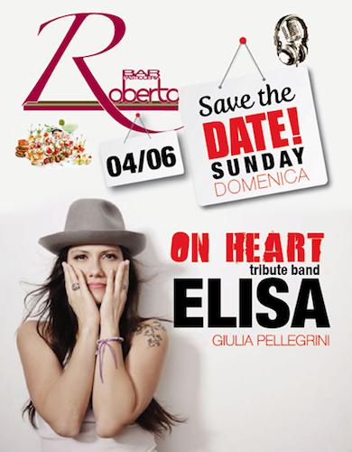 Elisa Giulia Pellegrini 4 giugno 2017