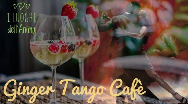Ginger Tango Cafè Pescara