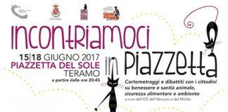 Incontriamoci In Piazzetta_IZSAM