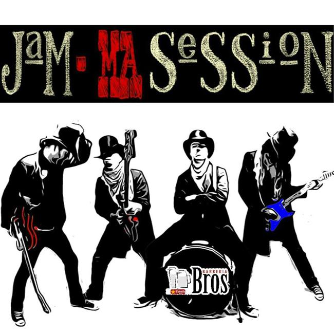 Jam-ma Session