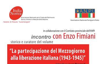 La partecipazione del Mezzogiorno alla liberazione italiana