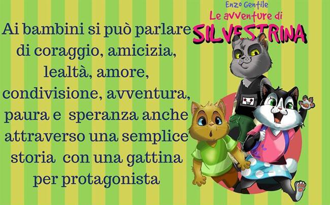 Le-avventure-di-Silvestrina