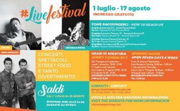 Live Festival 2017