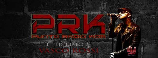 PRK Punto Radio KOM in concerto