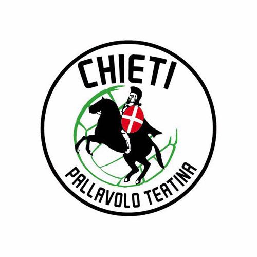 Pallavolo Teatina logo