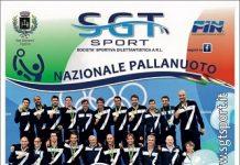 SGT sport il settebello sarà con noi