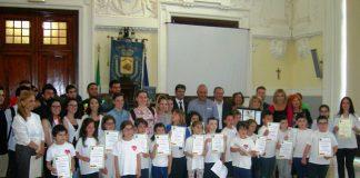 Scuola Cesarii Chieti