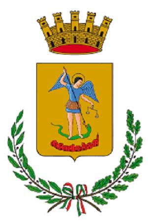 Stemma Città Sant'Angelo