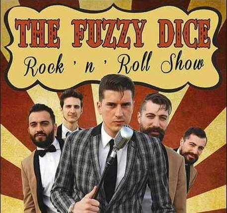 The Fuzzy Dice