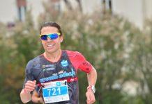 Triathlon Marco Madama
