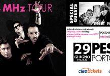 UMMO – 413,44 Mhz Tour