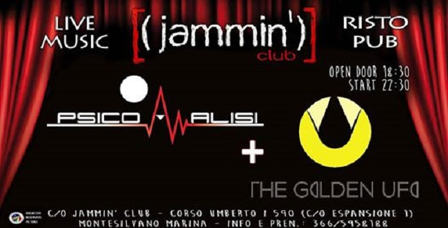 closing party al jammin club