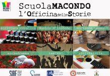 laboratori scuola Macondo