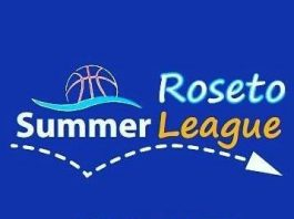 logo roseto summer league