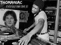 mythomaniac vinyl dj set