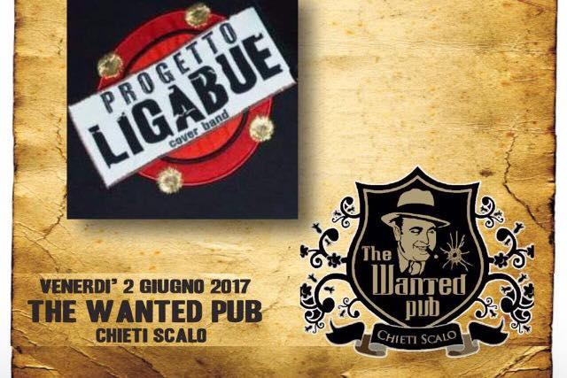 progetto ligabue 2 giugno 2017