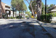 viale Orsini Giulianova