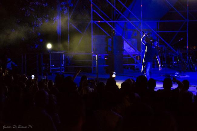Fabrizio Moro live Pescara