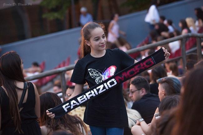 fans Fabrizio Moro