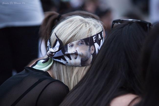 fans Moro