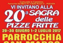 20° Sagra delle Pizze fritte