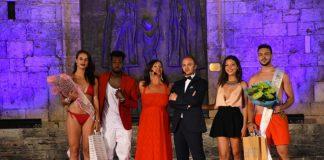 45 Interamnia World Cup premiati a Teramo Miss e Mister 2017