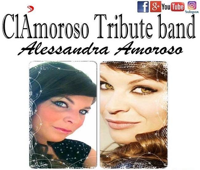 Alessandra Amoroso Clamoroso Cover Band