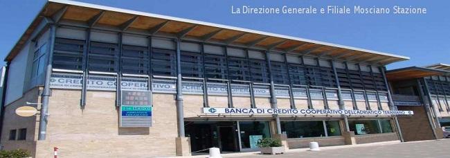 BCC Adriatico Teramano