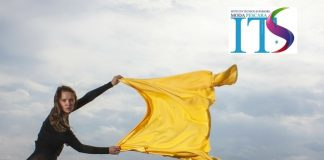 Campagna pubblicitaria luglio ITS Pescara 2017
