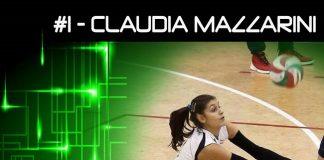 Claudia Mazzarini